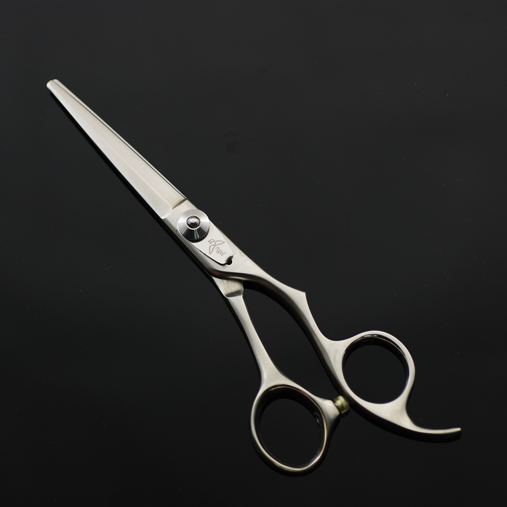 5 5 Quot Professional Hairdressing Hair Shears Scissors Salon